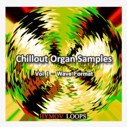 Chillout Organ Samples – Vol 1 gratuit