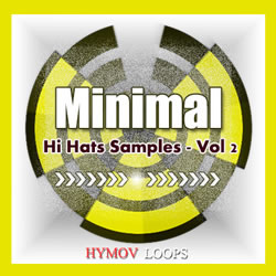 Minimal Hi Hats Samples Vol 2  free