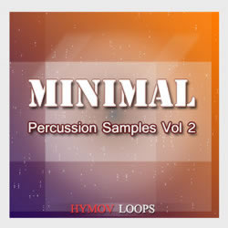 Minimal Percussion Samples – Vol 2 free