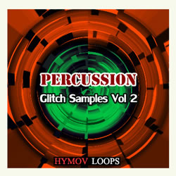 Percussion Glitch Samples Vol 2 -Loops free